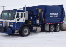 Waste Disposal Services for Saskatchewan